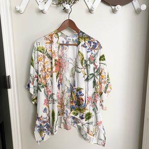 Lulla Beach Coverup / Kimono